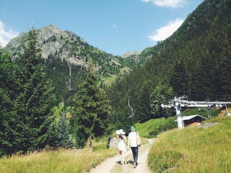 Les Alps
