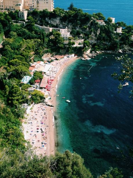 Corse & Monaco