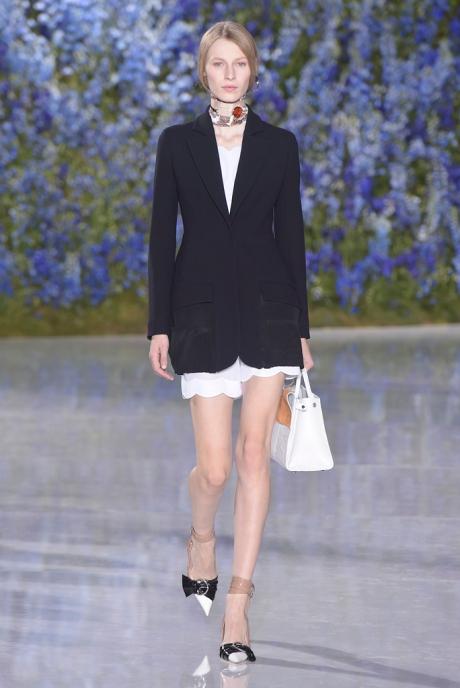 Dior RTW Spring 2016